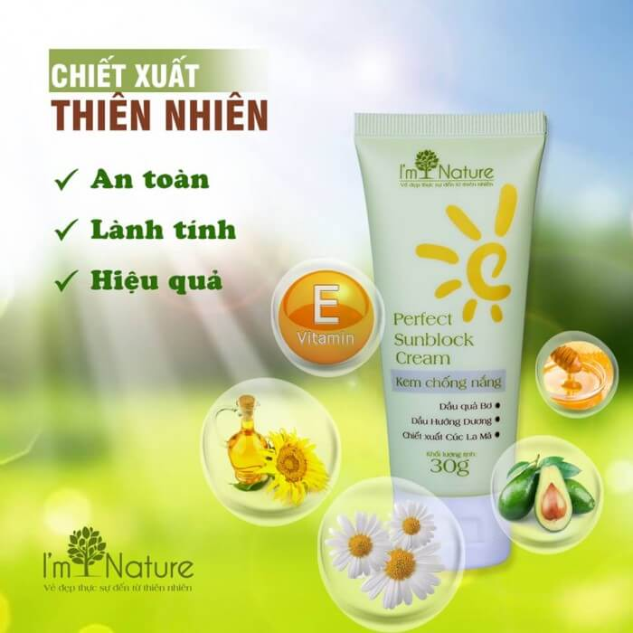 Kem Chong Nang Im Nature 1