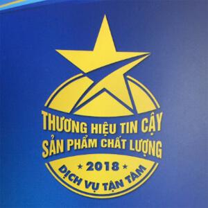 Thuong Hieu Tin Cay
