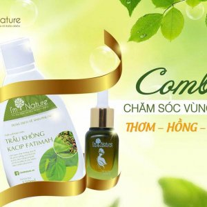Combo Ddvs Lam Hong Im Nature