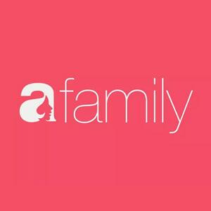 Logo Afamily