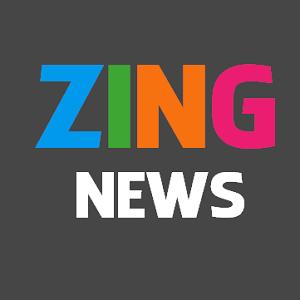 Logo Zing News