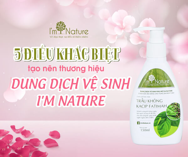 Dung Dich Ve Sinh Imnature 2